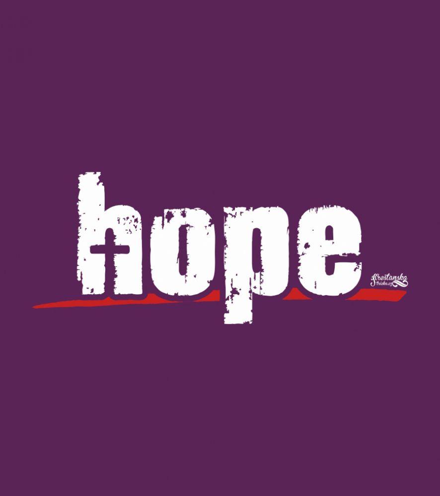 HOPE DÁMSKÉ PURPUROVÉ