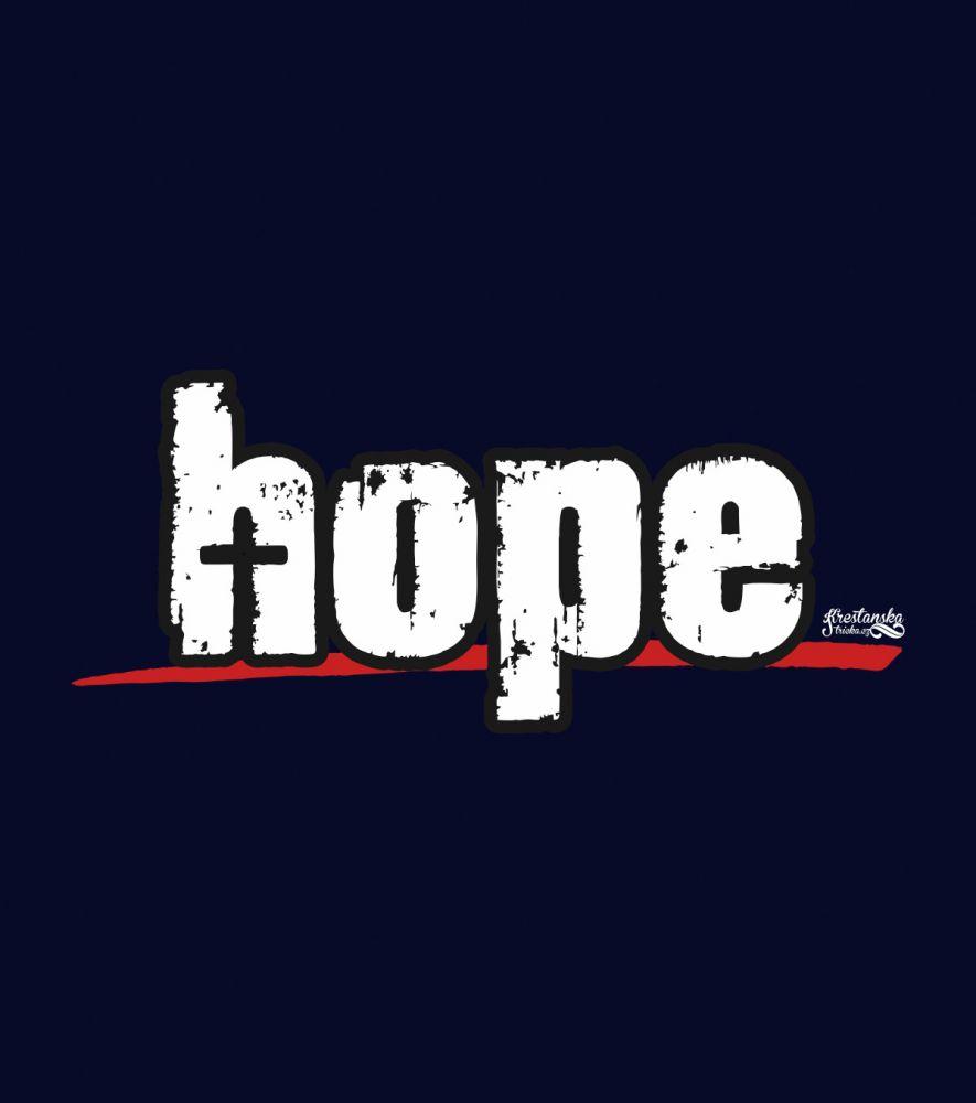 HOPE PÁNSKÉ MODRÉ