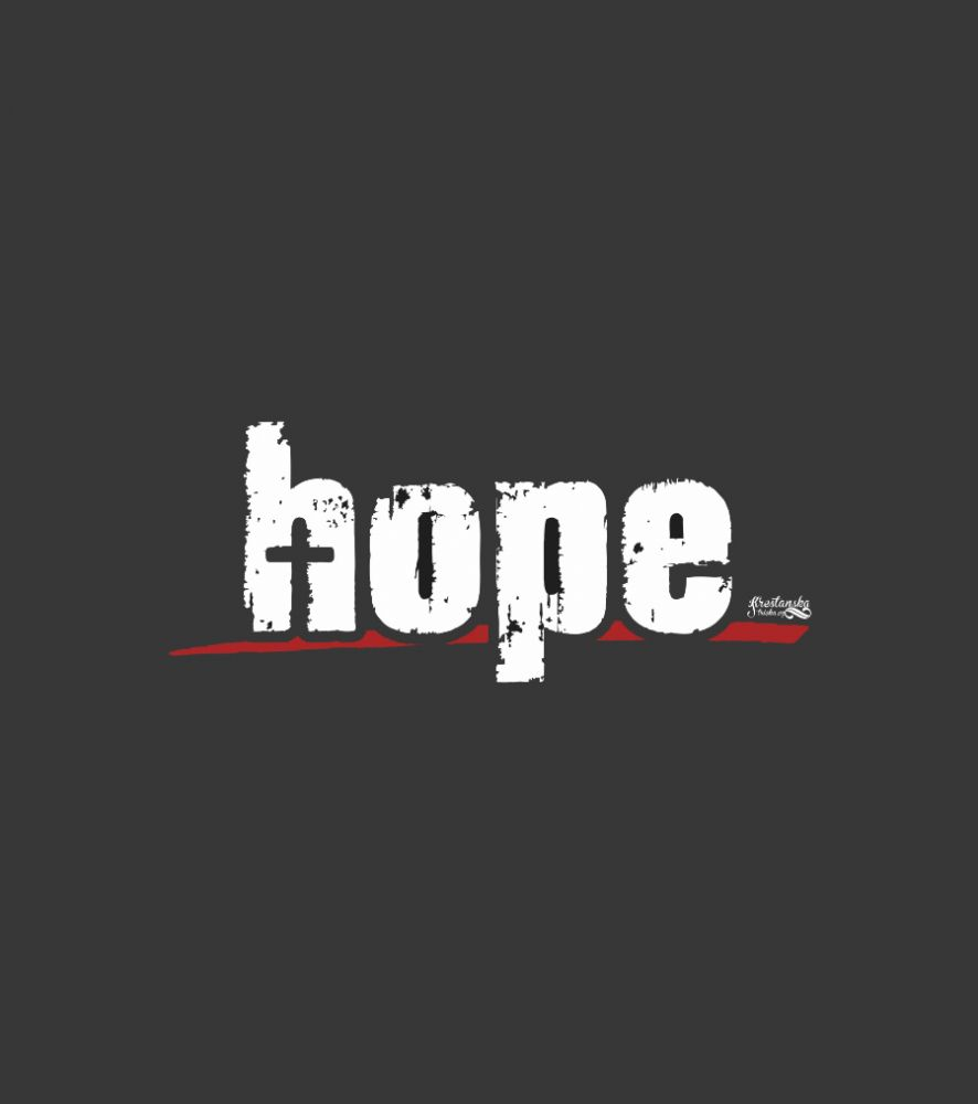 HOPE (grey)