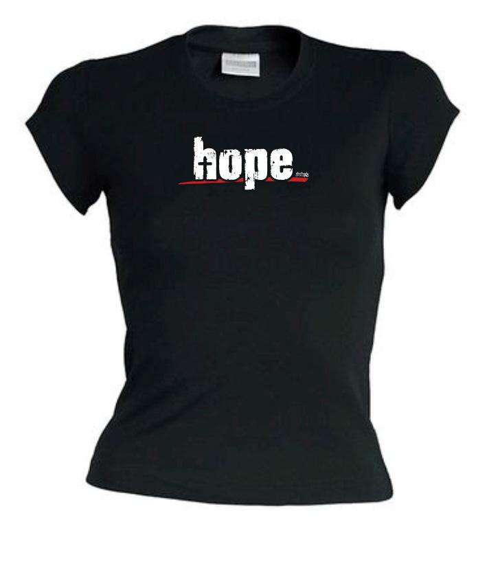 HOPE womens (black)