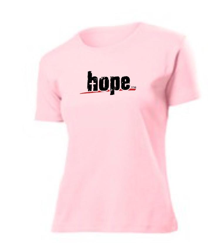 HOPE womens (light pink)