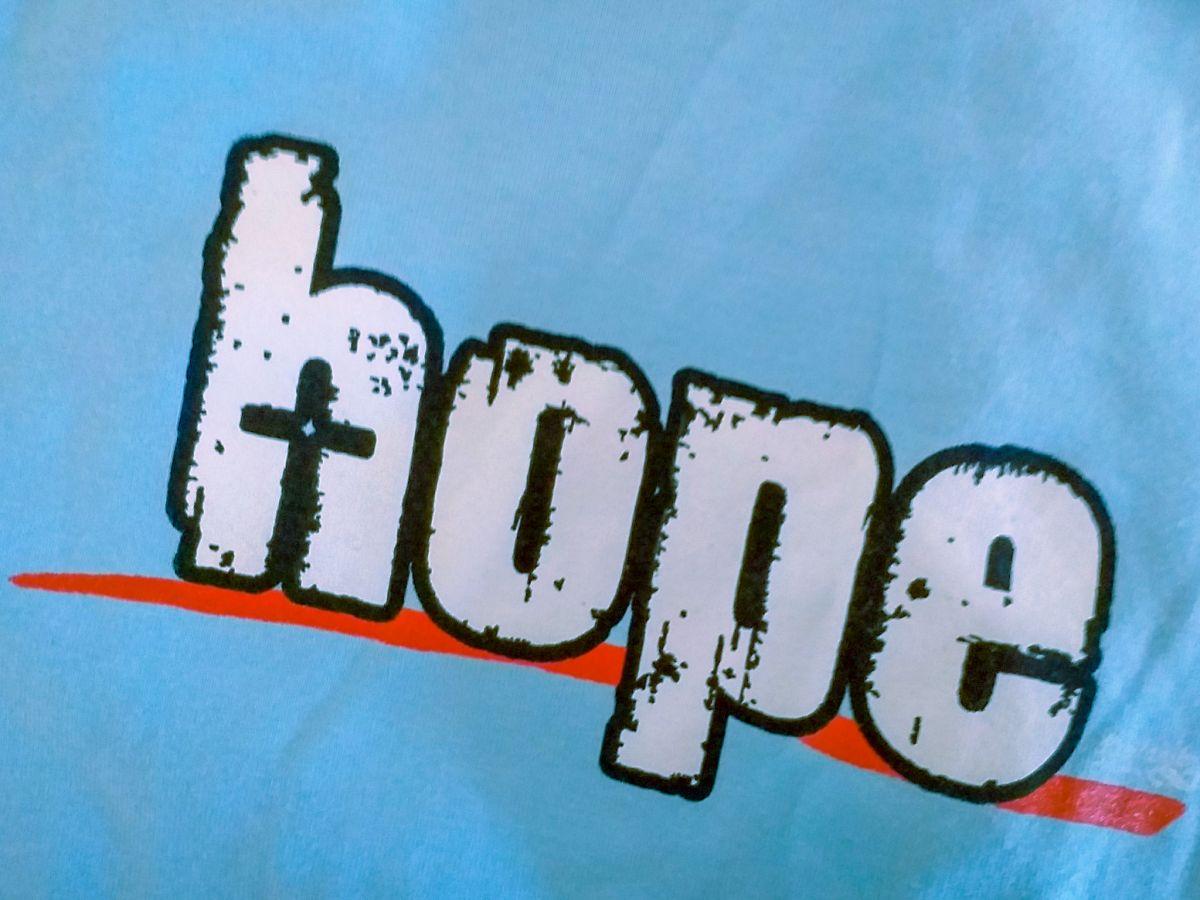 HOPE womens (sky blue)