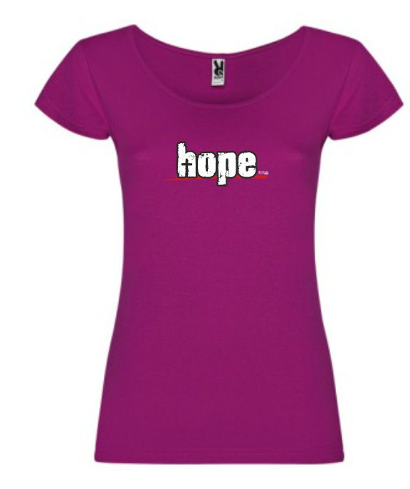 HOPE womens (purple)