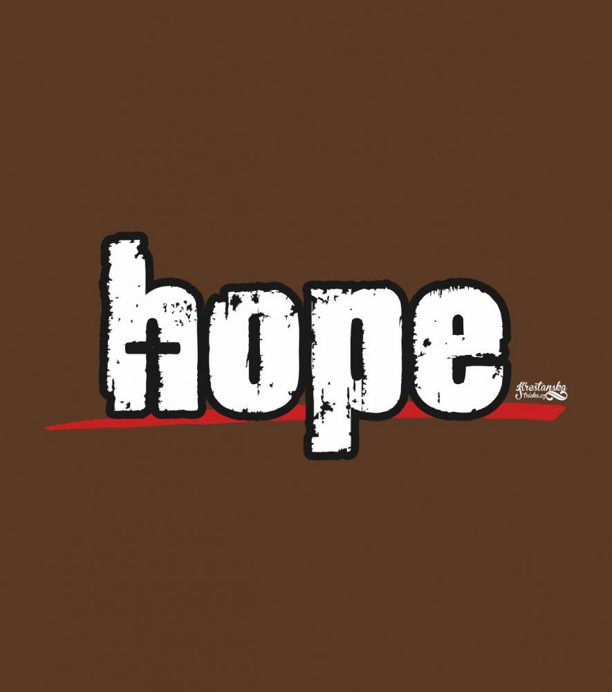 HOPE (brown)